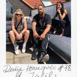 #78 Deine Homegirls ft. Jalil