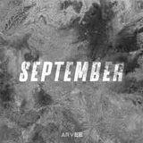 SEPTEMBER 2019 // INSTAGRAM @ARVEEOFFICIAL