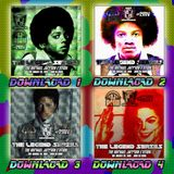 Xplicit ENT presents The LEGEND SERIES The Michael Jackson Edition