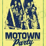 Reverend P @ Motown Party, Djoon, Saturday December 1st, 2012