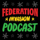 Federation Invasion Podcast (Reggae MegaMix)