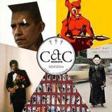 C+C Sessions pt#6 Caput Mortuum