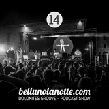 Dolomites Groove Podcast 14