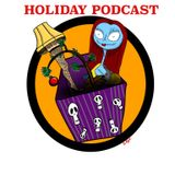 The Holiday Podcast, Promo episode