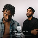 Jayemkayem w/ Hard To Kill - 29th March 2018