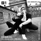 Eclair Fifi w/ Liam Doc - 15th August 2019