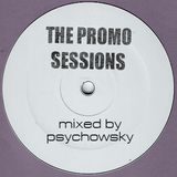 The Promo Sessions 01-16A - Mixed by psychowsky