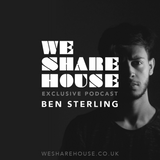 WSH Podcast 007 - Mixed By Ben Sterling