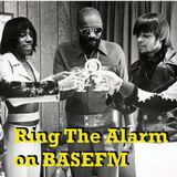 Ring The Alarm with Peter Mac, on Base FM, December 17, 2016