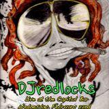 DJredlocks Mixtape #1