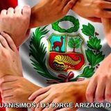 Dj Jorge Arizaga y Dj Blacks - Mix Peruanisimos!