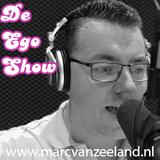 De Ego Show met Marc van Zeeland op 21 Augustus 2015