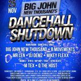 BIG JOHN NEW000 D-H-E RADIO SHOW 11th NOV 2017