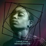 Carmel Zoum / Mix Female Dancehall Hip Hop / Wrangeltape #18
