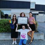 RadioLURs Pridepanel