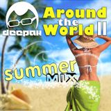 Around The World II - Summer Mix