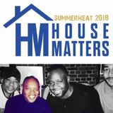 House Matters:  SummerHeat 2018 Mixed By Mickey Cee
