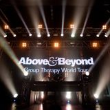 (Tribute mix)Above & Beyond Live @ The Old Queen's Head  Pub,London,UK.