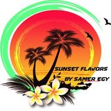 Sunset Flavors 15 [2019]