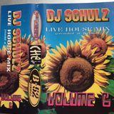 Dan von Schulz Live house mix 6. Side B'