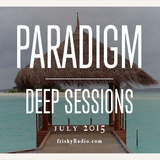 Miss Disk - Paradigm Deep Sessions July 2015