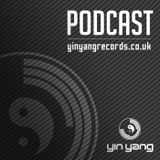 Miquel - Yin Yang Records Podcast (October 2015)