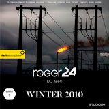 ROGER24 DJ Set - Winter 2010 (part 1)