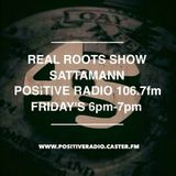 Sattamann Real Roots Show Positive Radio 004