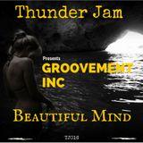 GROOVEMENT INC - Beautiful Mind EP