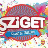 Martin Garrix - Live @ Sziget Festival Budapest 2015 - 15.08.2015