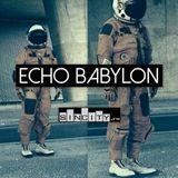 Echo Babylon - Resident Frequencies 001 (Sincity.Fm)