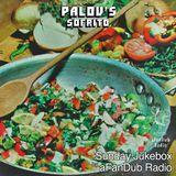"Sunday's Jukebox ""Palov's Sofrito"" a vinyl selection for  AfanDub Radio"