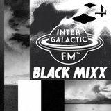 Quest - Chiaroscuro   Black Mixx@Sixx for Intergalactic FM - 15 April 2019