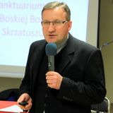 Sanktuarium Matki Bożej Bolesnej w Skrzatuszu - opowiada ks. dr Piotr Szczepaniuk