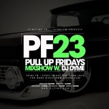 Spinz FM | Pull Up Fridays Mixshow 23 #ItsShowTime