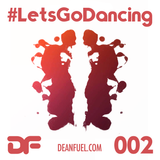 DEAN FUEL - Lets Go Dancing – 002