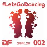 DEAN FUEL - Lets Go Dancing – 002