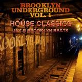 UNDERGROUND CLASSIC HOUSE PARTY