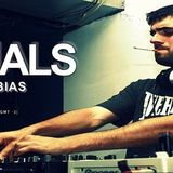 Jambo Llambias - Aerials 016 (live @ PPR + Rebel) DNA RADIO - Junio 2015