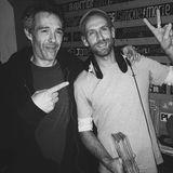 Gideön's SohoJams Show #91 with Nick Manasseh (22/12/2016)