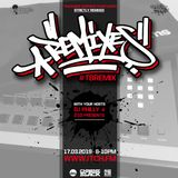 DJ Philly & 210Presents - TracksideBurners Radio Show 280