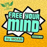 Free Your Mind #23 (Radio Meuh Show)