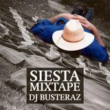 Siesta mixtape vol.1 (2013)