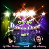 DJ Chrissy & DJ Den Imasa - On The Dance Floor Mix (Section The Party 3)