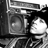 Phuturelabs - Old Skool Hip Hop Experiment on Radio Magnetic