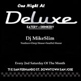 One Night At Deluxe Vol 1