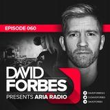 Aria Radio Episode #060