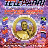 "Ray Kieth & Mc Skibadee + Shabba  @ Telepathy - United Minds "" Final Step"" 14/9/1996"