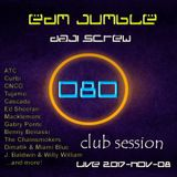 Daji Screw - EDM Jumble 080