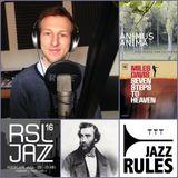 Jazz Rules #85